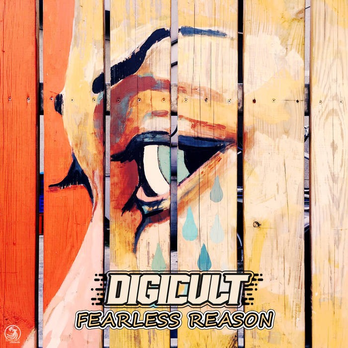 Dacru Records - DIGICULT - Fearless Reason