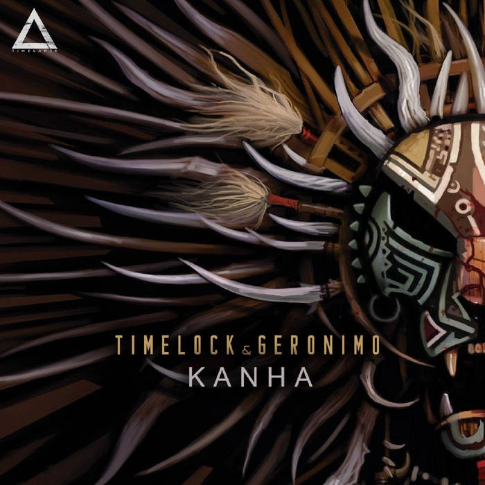 Timelapse Records - TIMELOCK, GERONIMO - Kanha