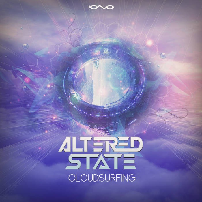 Iono Music - ALTERED STATE - Cloudsurfing