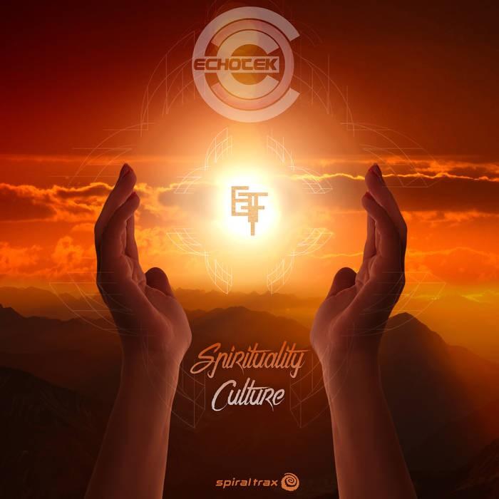 Spiral Trax Records - ECHOTEK - Spirituality Culture