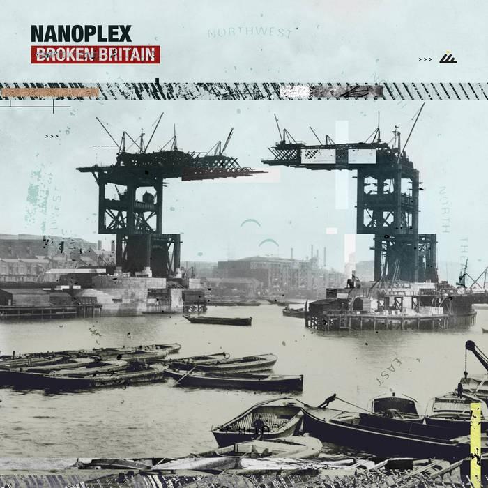 IBOGATECH - NANOPLEX - Broken Britain
