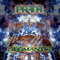 Avatar Records - PRANA - geomantik