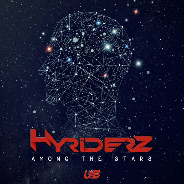 United Beats Records - HYRIDERZ - Among the Stars