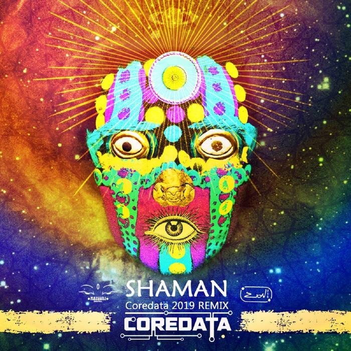 Matsuri Digital - COREDATA - Shaman