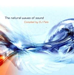 Com.pact Records - .Various - The Natural Waves Of Sound