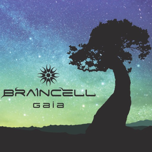 Nano Records - BRAINCELL - Gaia