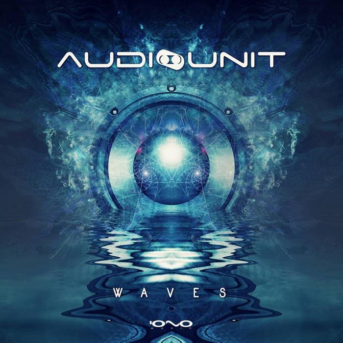 Iono Music - AUDIO UNIT - Waves