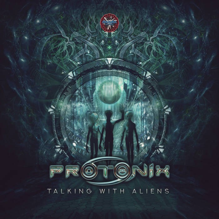 Magma Records - PROTONIX - Talking with Aliens