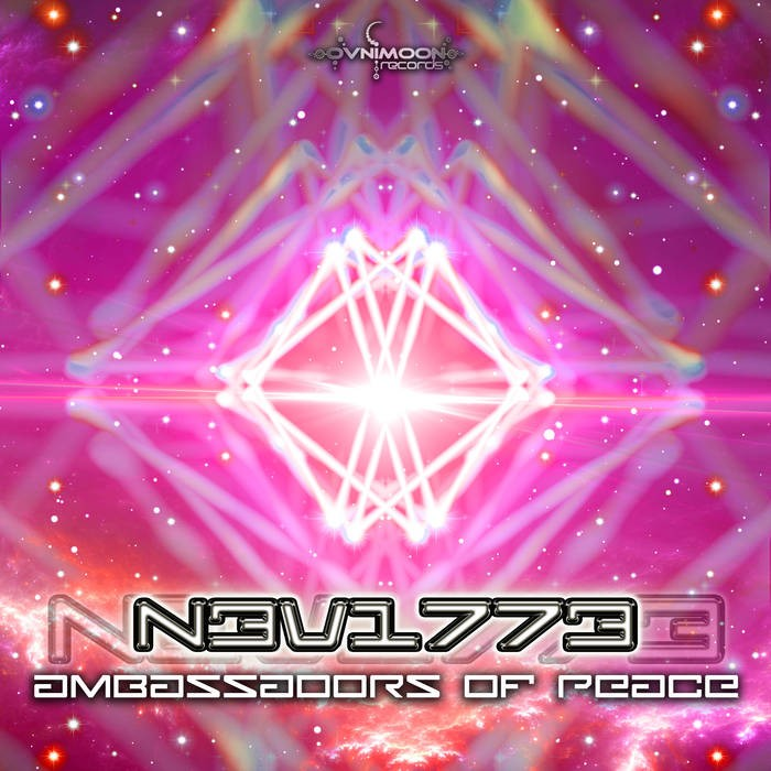 Ovnimoon Records - N3V1773 - Ambassadors Of Peace