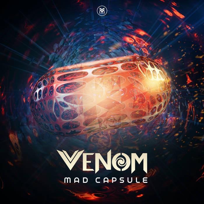 Future Music - VENOM - Mad Capsule