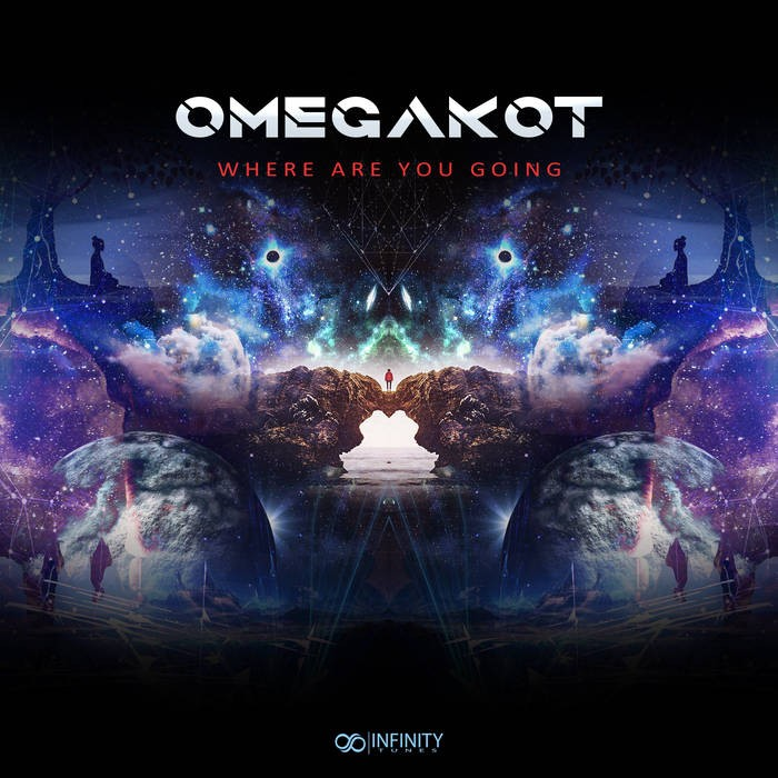 INFINITY TUNES RECORDS - OMEGAKOT - WHERE ARE YOU GOING