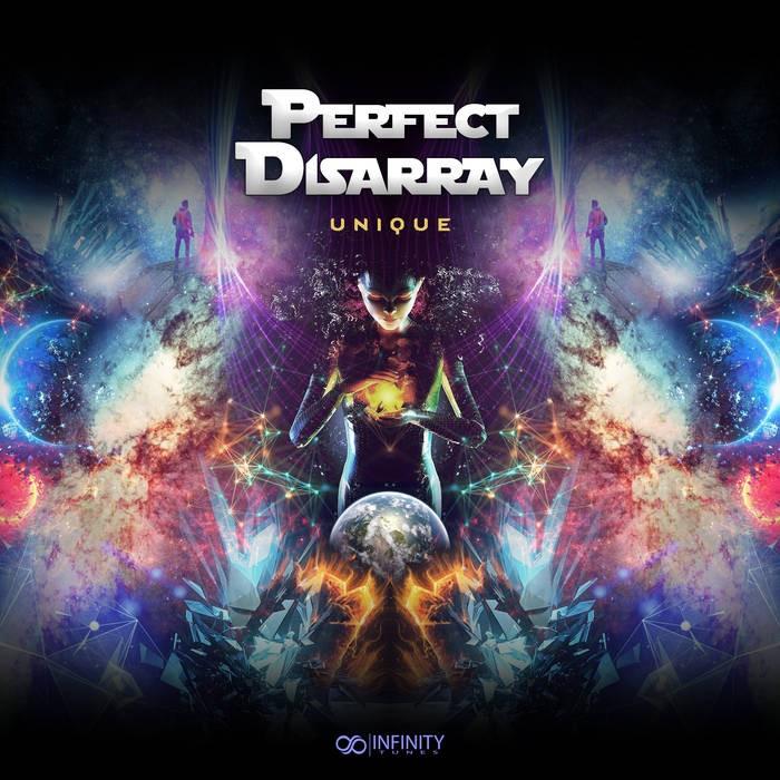 INFINITY TUNES RECORDS - PERFECT DISARRAY - UNIQUE