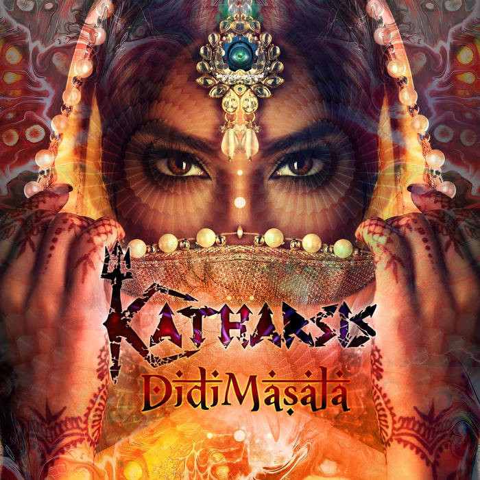 Profound Records - KATHARSIS - Didi Masala