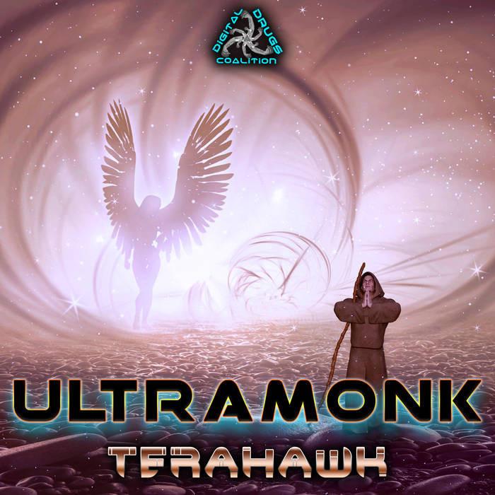 Digital Drugs Coalition - ULTRAMONK - Terahawk