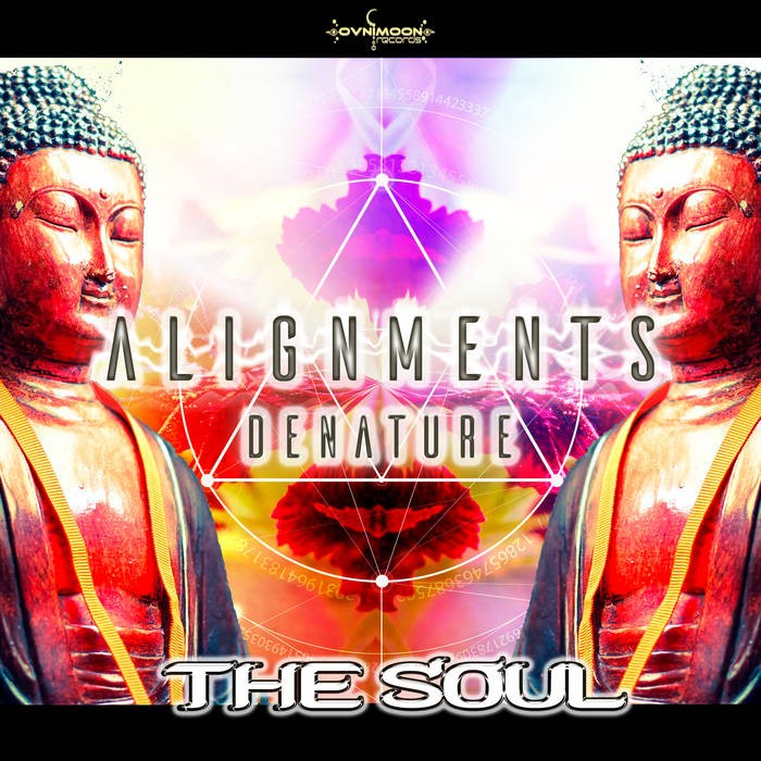 Ovnimoon Records - ALIGMENTS, DENATURE - The Soul