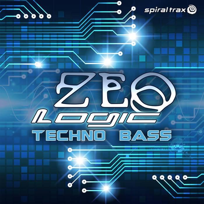 Spiral Trax Records - ZEOLOGIC - Techno Bass