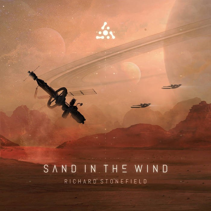 Astropilot Music - RICHARD STONEFIELD - Sand In The Wind