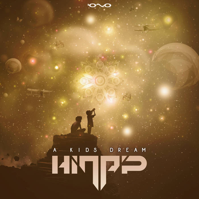 Iono Music - HINAP - A Kids Dream