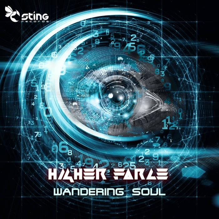 Sting Records - HIGHER FORCE - Wandering Soul