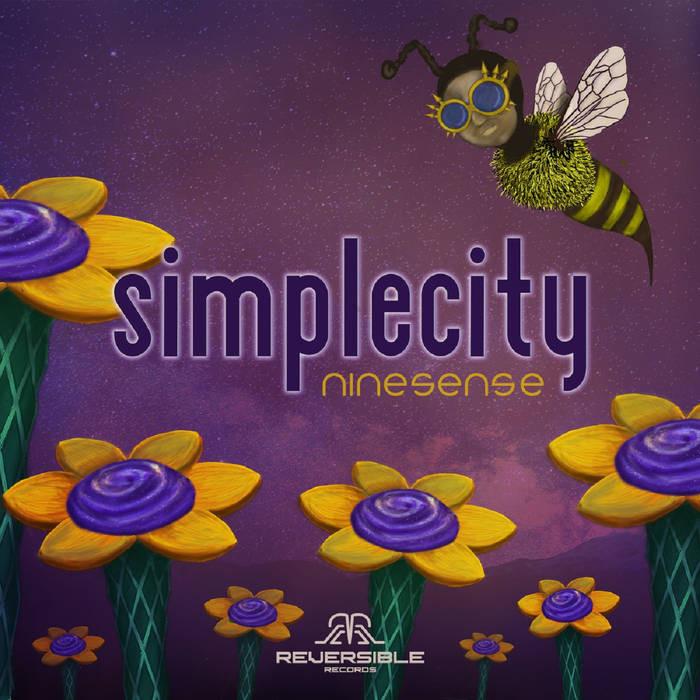 Reversible Records - NINESENSE - Simplecity