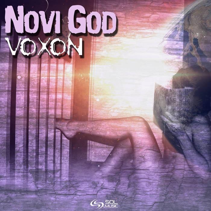 Sol Music - NOVI GOD - Voxon