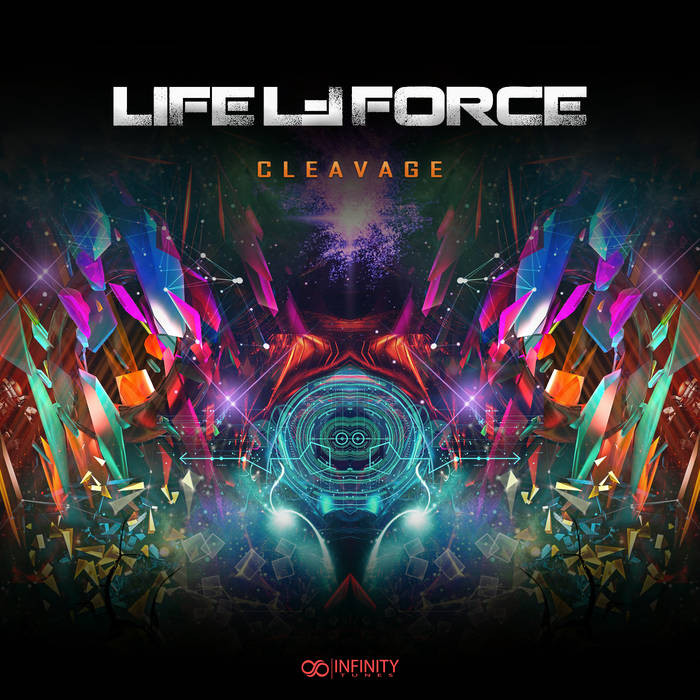 INFINITY TUNES RECORDS - LIFE FORCE - Cleavage