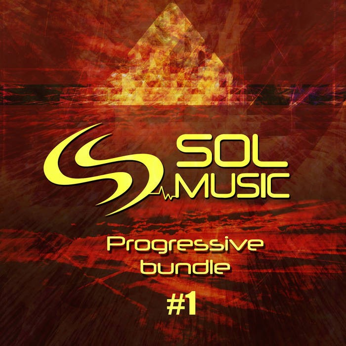 Sol Music - .Various - Progressive Bundle #1