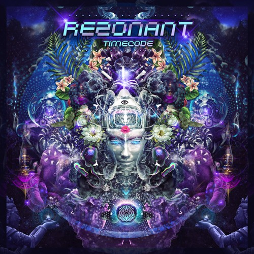 Sangoma Records - REZONANT - Time Code