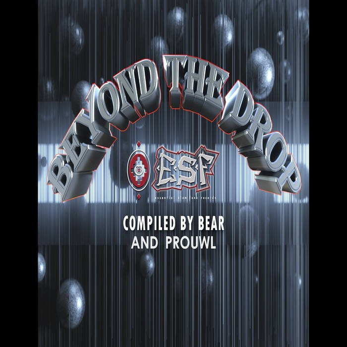 Essential Slam Funk Records - .Various - Beyond The Drop
