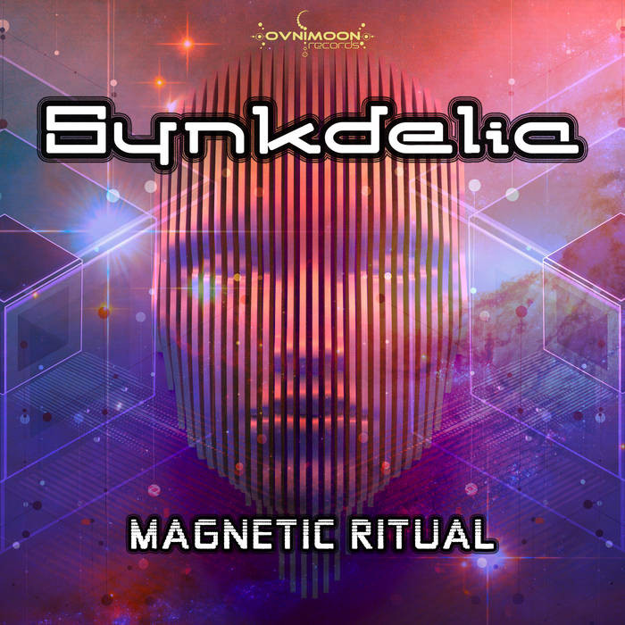 Ovnimoon Records - SYNKDELIC - Magnetic Ritual