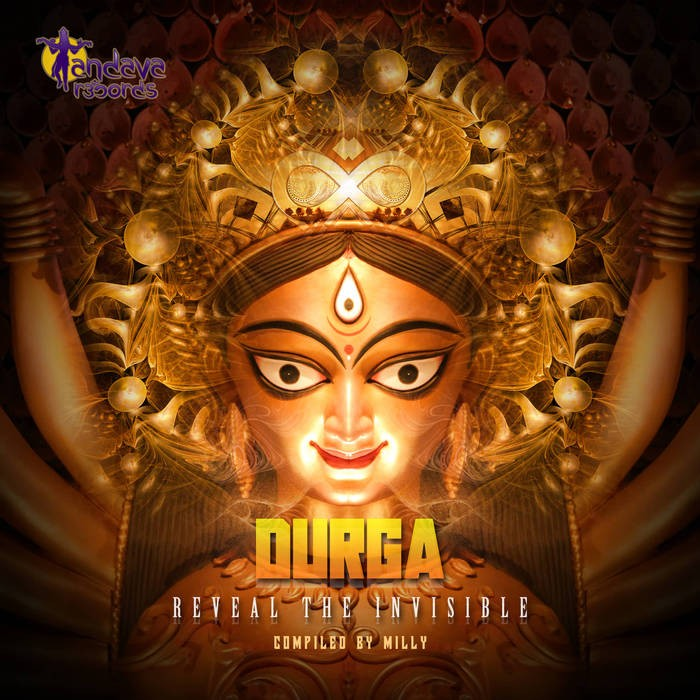 tandava records - .Various - Durga