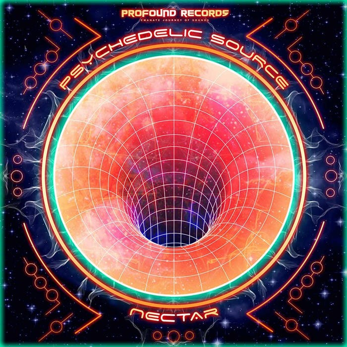 Profound Records - NECTAR - Psychedelic Source