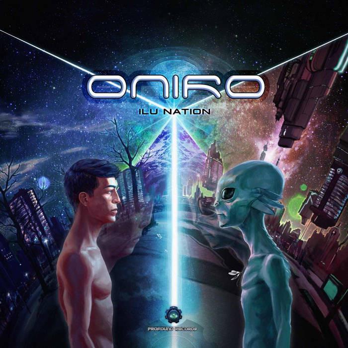 Profound Records - ONIRO - Ilu Nation