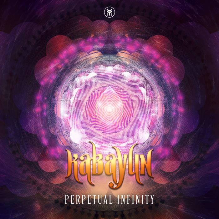 Future Music - KABAYUN - Perpetual Infinity