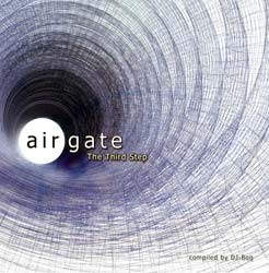 Com.pact Records - .Various - air gate