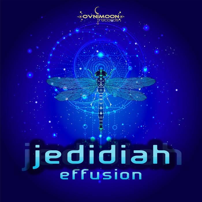 Ovnimoon Records - JEDIDIAH - Effusion
