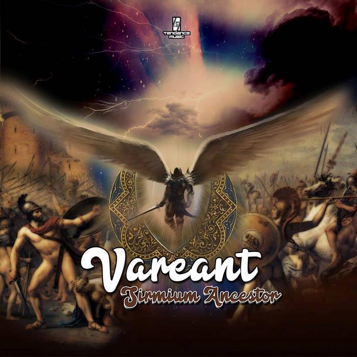 Tendance Music - VAREANT - Sirmium Ancestor