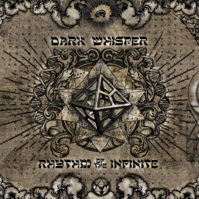 Alice-d Records - DARK WHISPER - Rhythm Of The Infinite