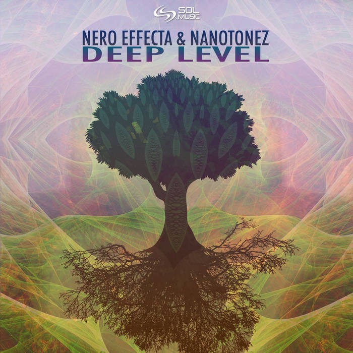 Sol Music - NERO EFFECTA, NANOTONEZ - Deep Level