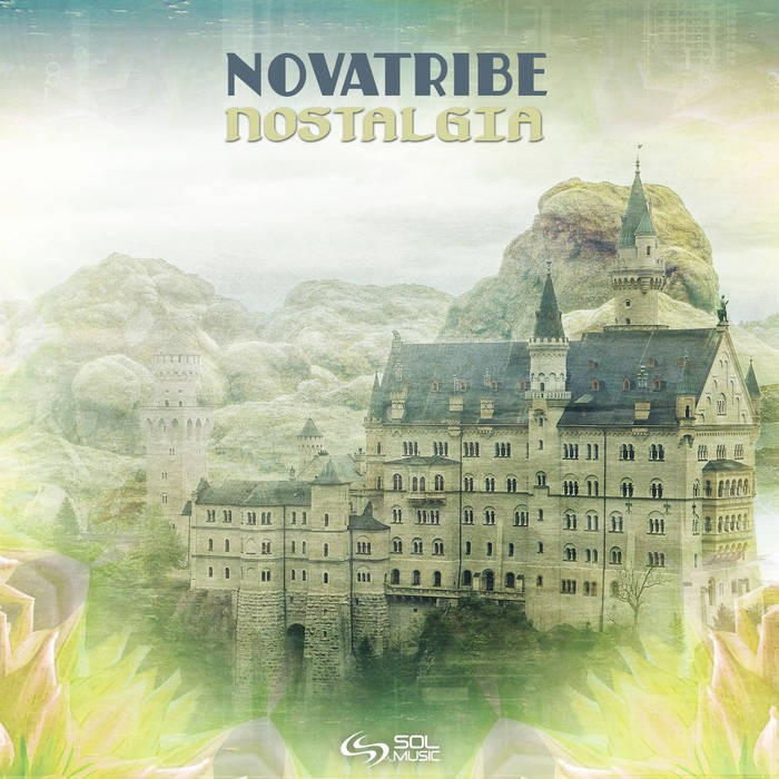 Sol Music - NOVATRIBE - Nostalgia