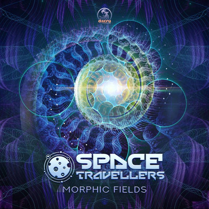 Dacru Records - SPACE TRAVELLERS - Morphic Fields
