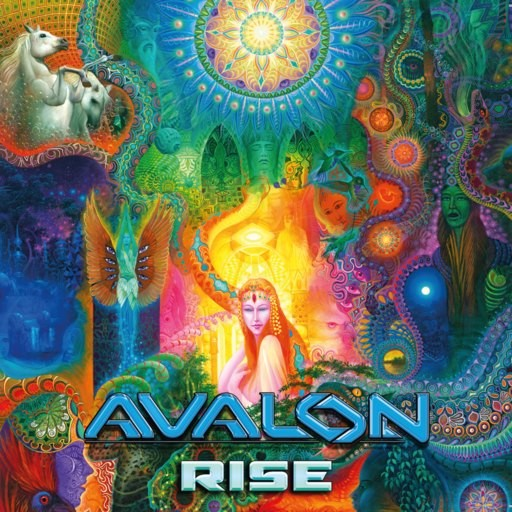 Nano Records - AVALON - Rise