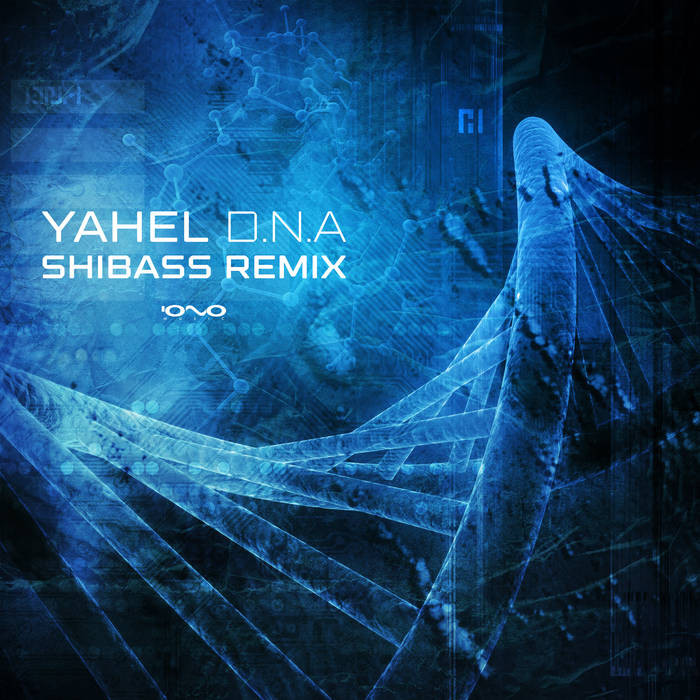 Iono Music - YAHEL - D.n.a