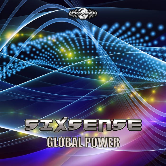 Geomagnetic.tv - SIXSENSE - Global Power