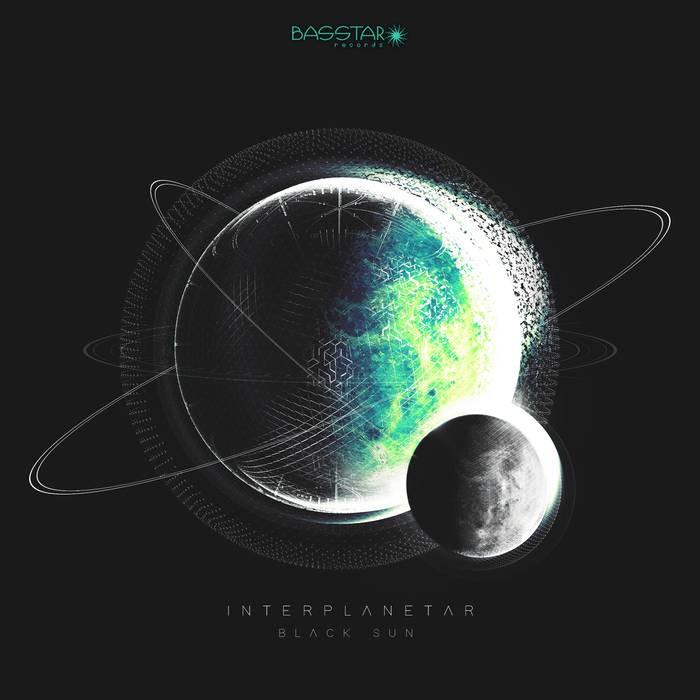 Bass-Star Records - BLACK SUN - Interplanetar