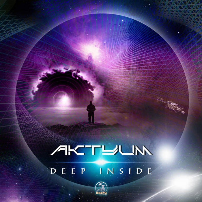 Dacru Records - AKTYUM - Deep Inside