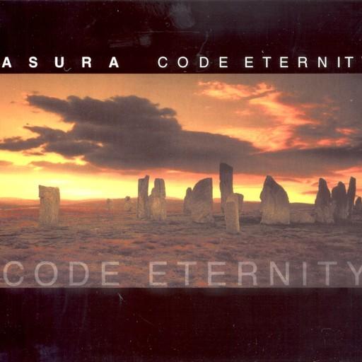 Ultimae Records - ASURA - Code eternity