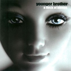 Twisted Records - YOUNGER BROTHER - A flock of bleeps