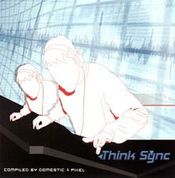 Com.pact Records - .Various - think sync