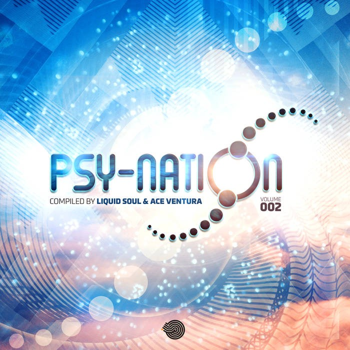 Iboga Records - .Various - Psy-Nation Volume 002 - Compiled by Liquid Soul & Ace Ventura